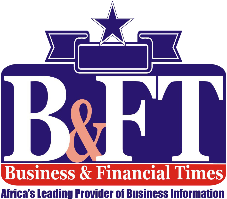 Busines & Financial Times Logo